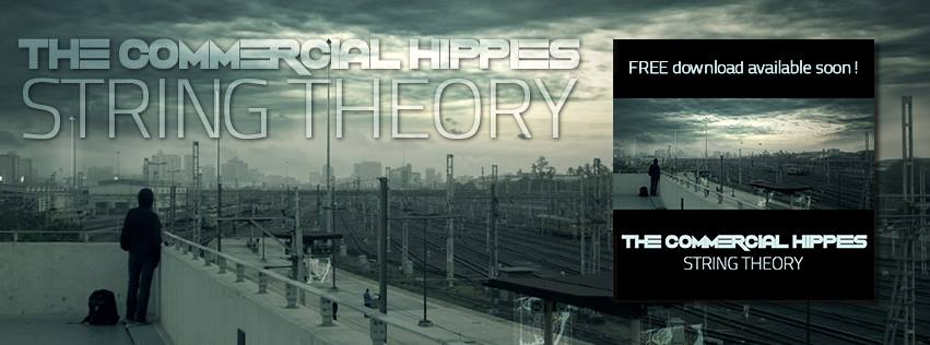 interview the commercial hippies string theory